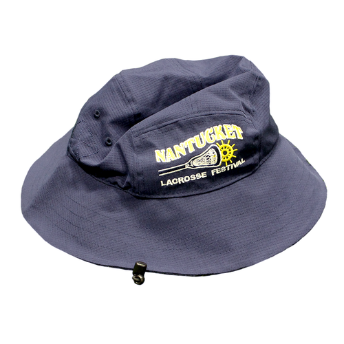 Nantucket Festival Bucket Hat