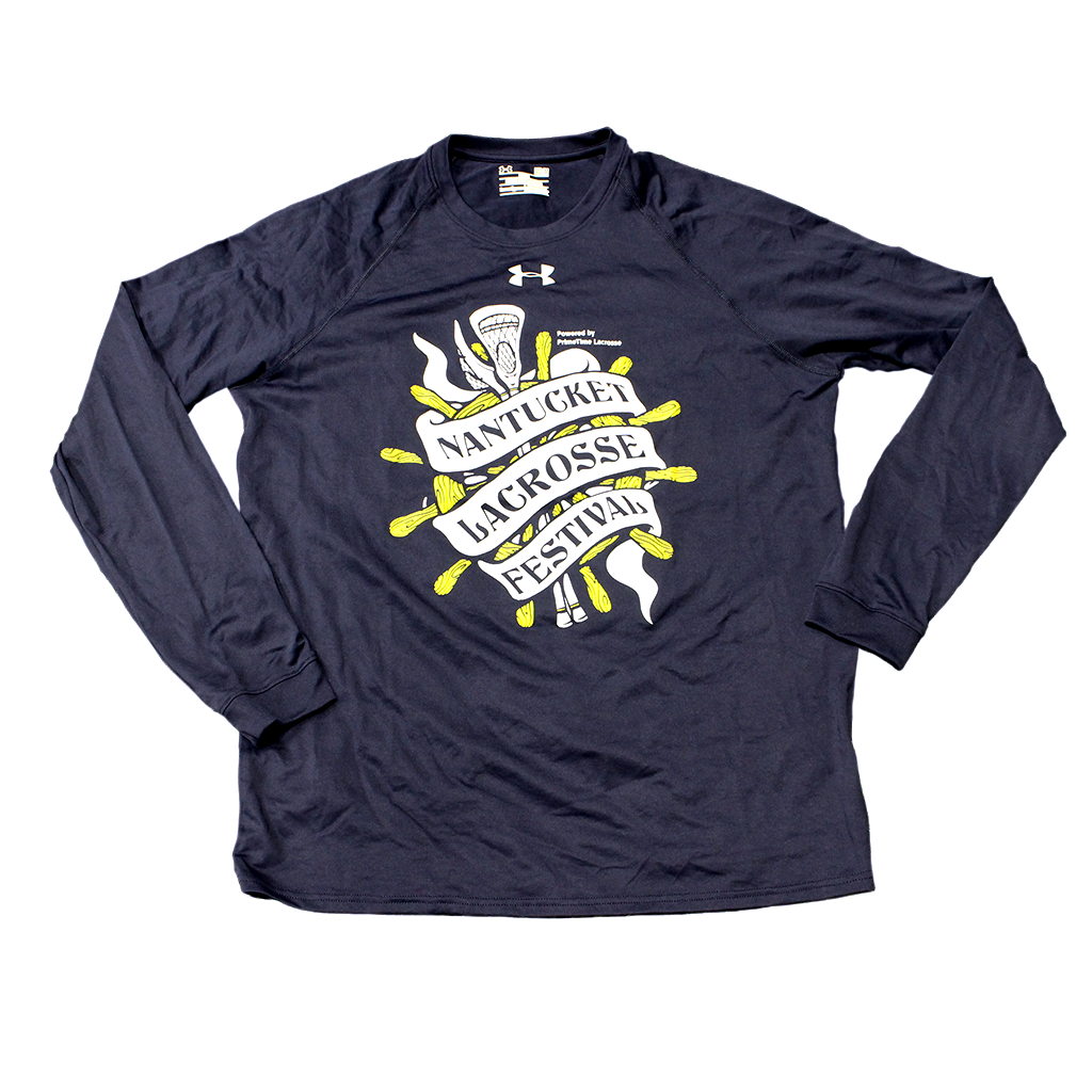 Nantucket Festival Long Sleeve Shirt