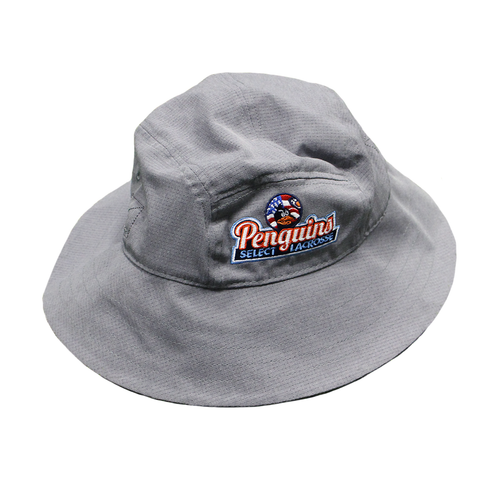 Penguins Select Lacrosse Bucket Hat