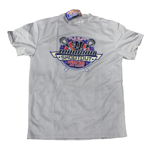 PrimeTime Warrior Shootout 2010 T-Shirt