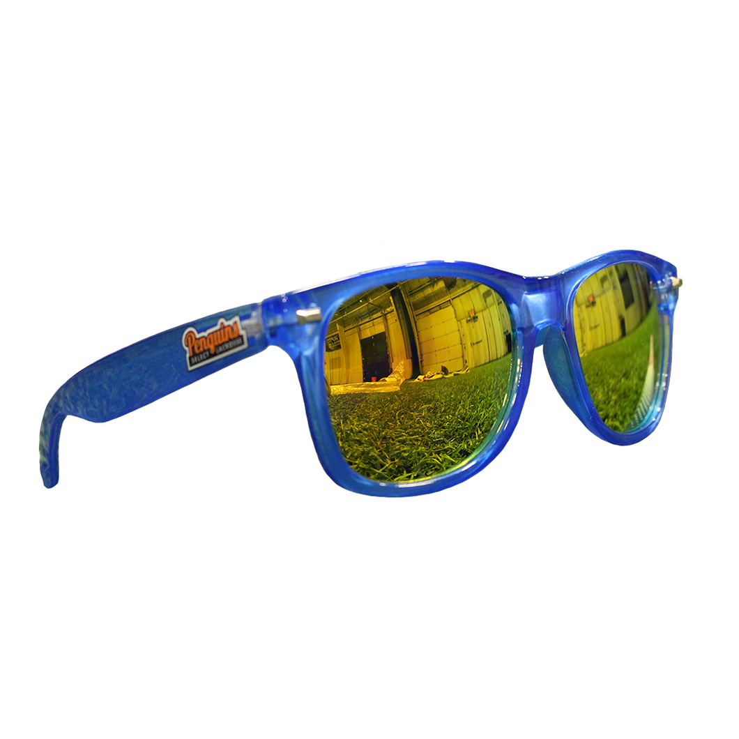 Penguins Tomahawk Shades Sunglasses