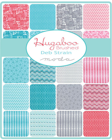 HUGABOO By Deb Strain for Moda