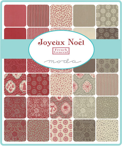 JOYEUX NOEL By Moda from French General