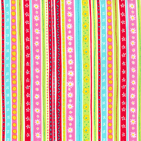 Stripe Ditty Multi