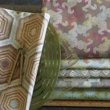 Geometriska Range by Jessica Swift for Blend