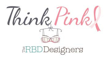 THINK PINK by Riley Blake Designs