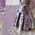 Mauve & Taupe - French Cottage Range By Gutermann
