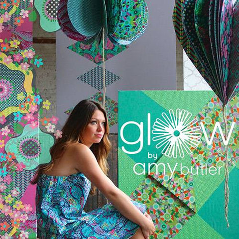 GLOW - By Amy Butler for Rowan Fabrics