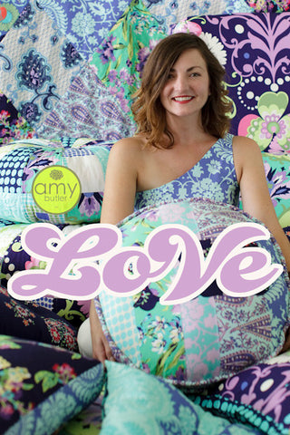 LOVE By Amy Butler for For Rowan Fabrics