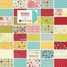Wishes by Sweetwater for Moda