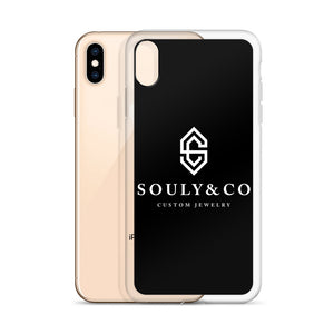 Souly&Co iPhone Case