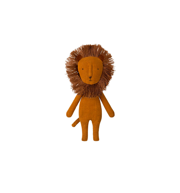 Lion Mini Toy