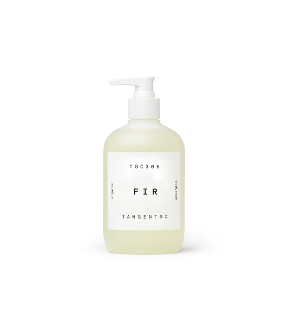 Organic Body Wash - Fir
