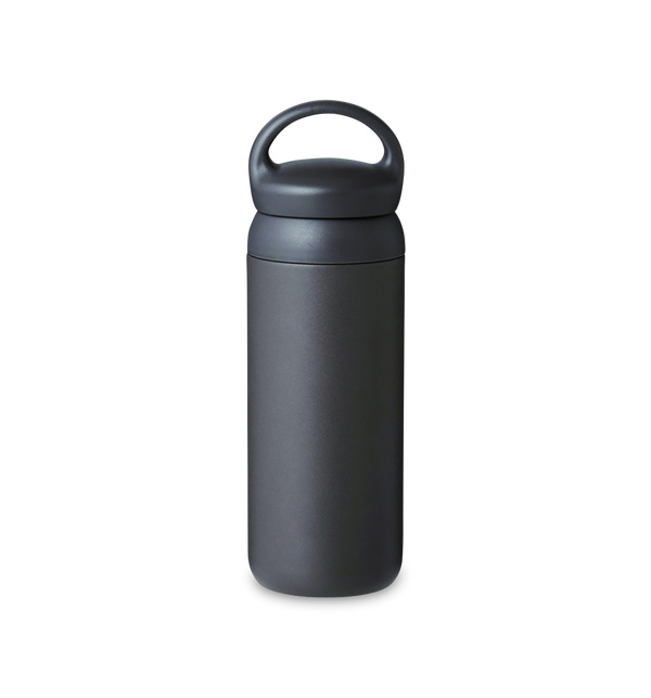 Day off Tumbler - Dark Grey - Lagom Design