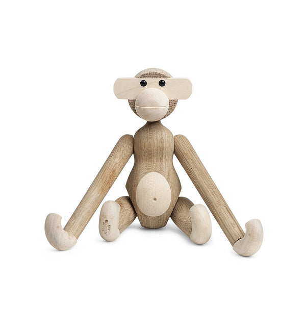 Maple Monkey - Small - Lagom Design