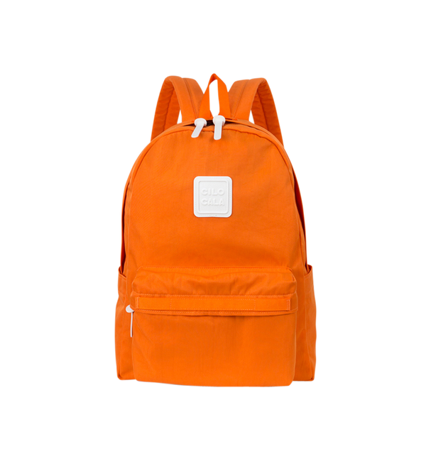 Large Cilocala Rucksack, Orange