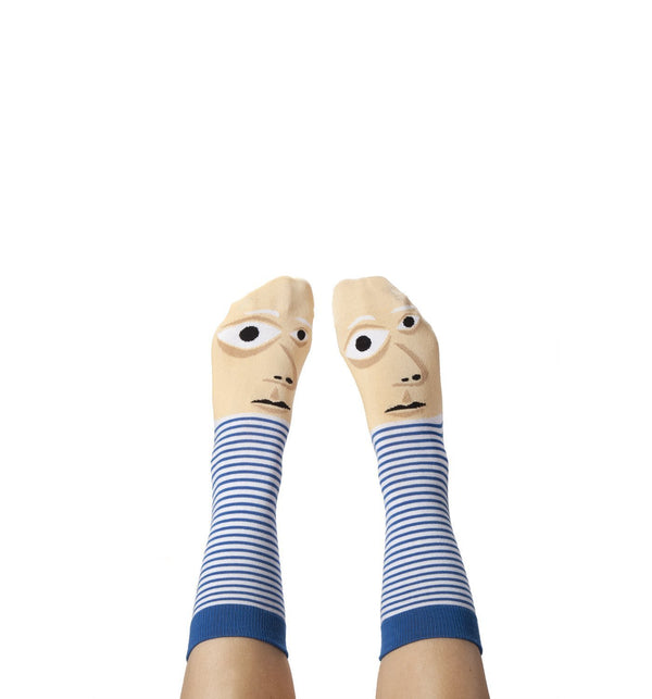David Sock-knee - Lagom Design