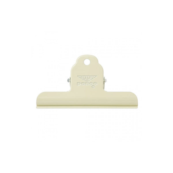 Penco Clampy Clip - Medium, Ivory