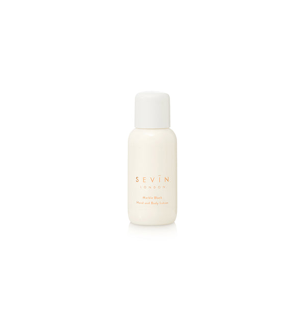 Hand & Body Lotion - Marble Black, Travel Size