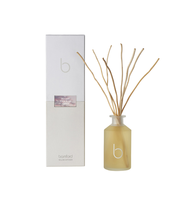 Rock Rose Willow Diffuser