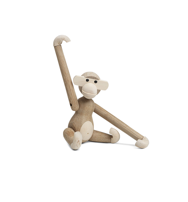 Small Monkey - Maple
