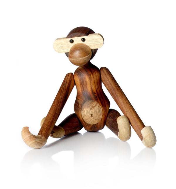 Monkey - Medium - Lagom Design