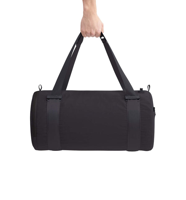 Notabag Duffel, Black