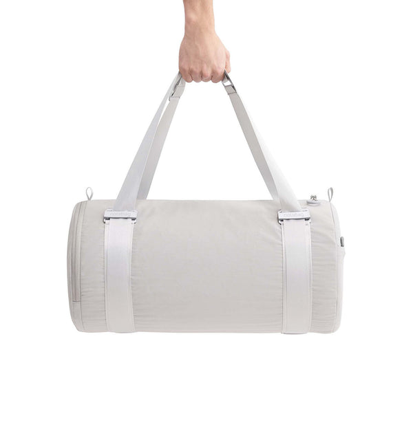 Notabag Duffel, Grey