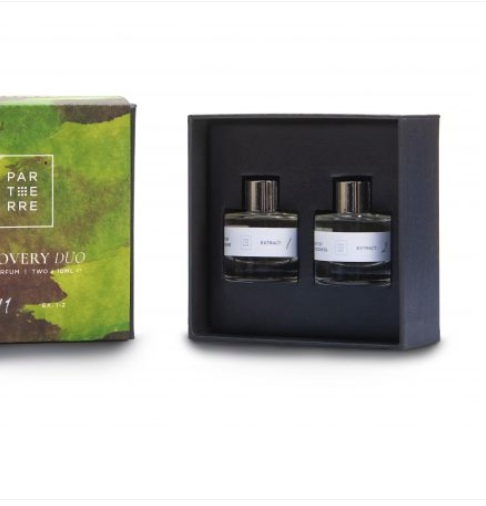 Discovery Duo - Run of the River & Root of All Goodness 10ml