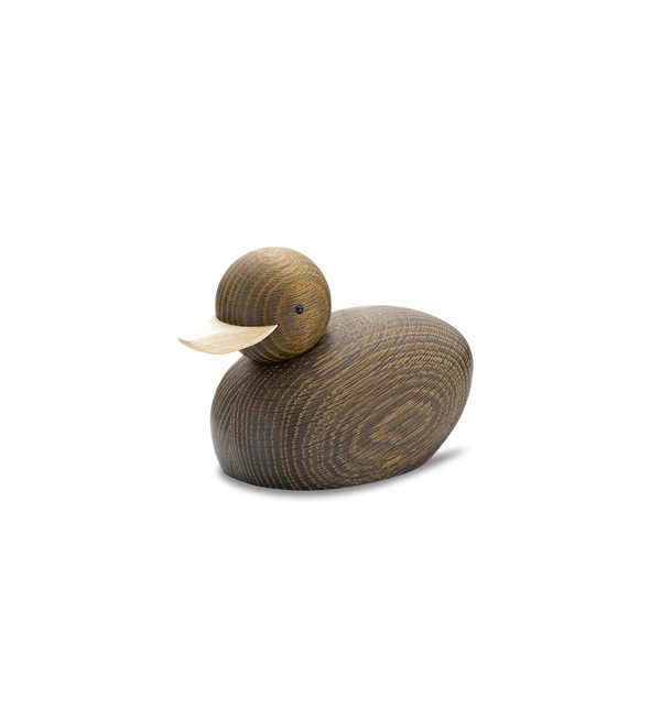 Duck - Smoked Oak, Large