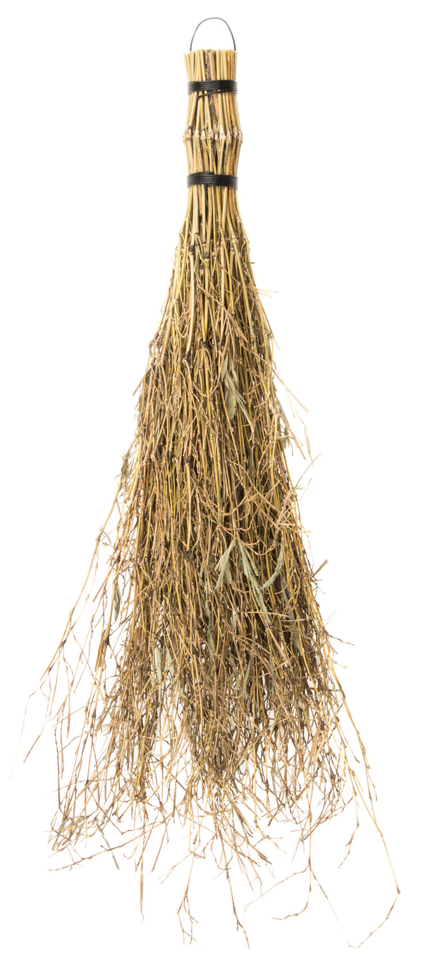 Japanese Bamboo Hand Broom