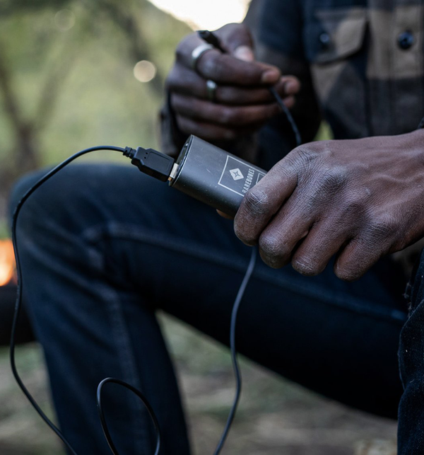 Barebones Portable Charger