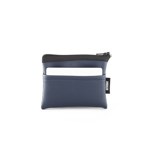 Cardholder, Dark Blue