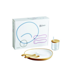 BONBO Childrens Dinner Set