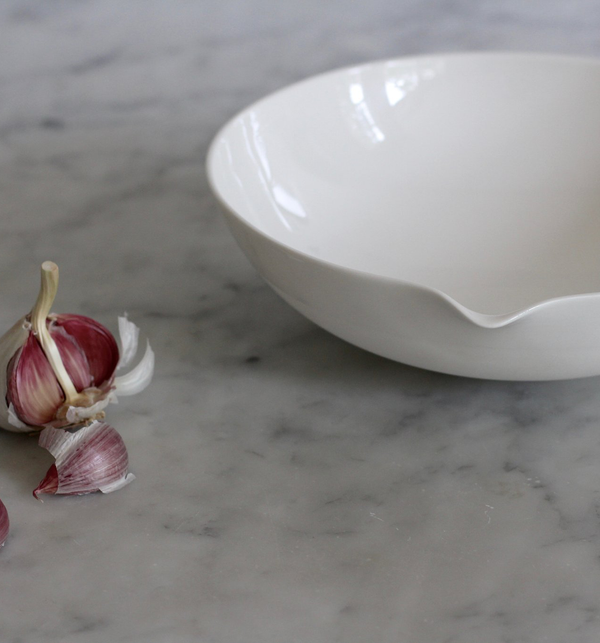 Ceramic Bowl - Bone China