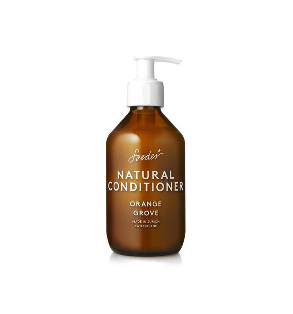 Natural Conditioner, Orange Grove