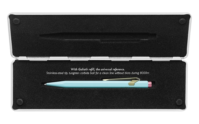 849 Claim Your Style Ballpoint Pen - Bluish Pale
