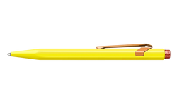 849 Claim Your Style Ballpoint Pen - Canary Yellow