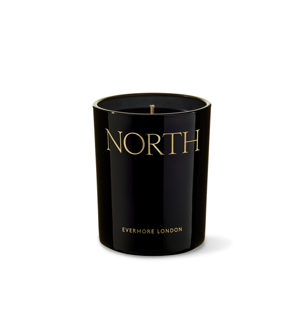 North Candle, Clouds & Sacred Oud