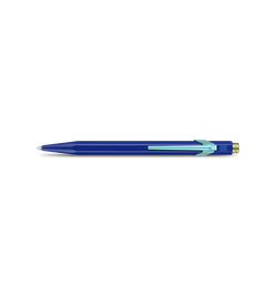 849 Claim Your Style Ballpoint Pen - Blue