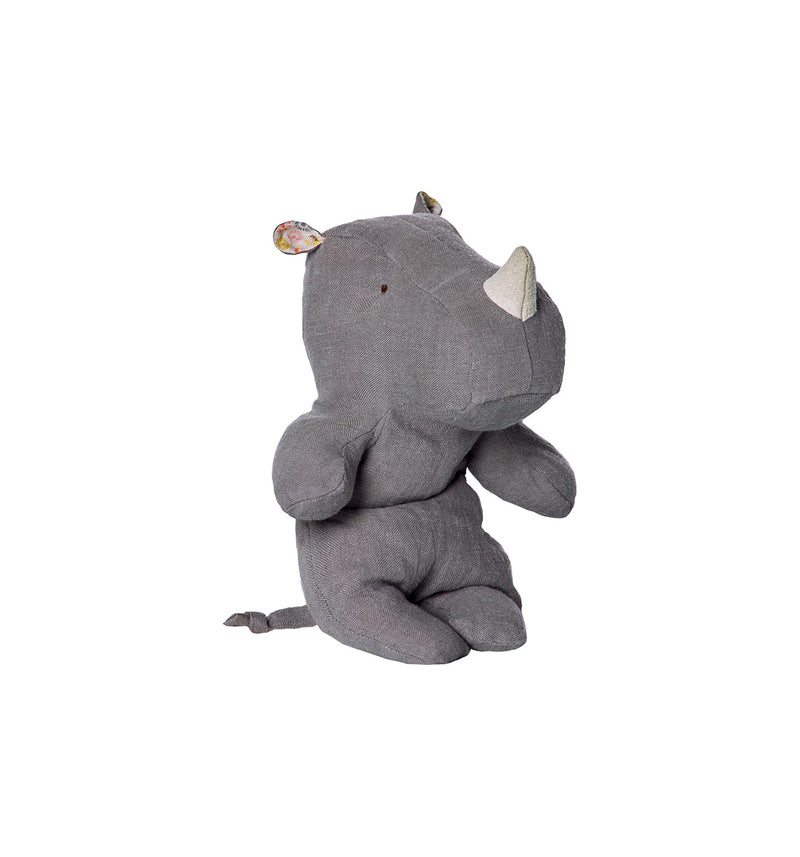 Rhino Toy Small