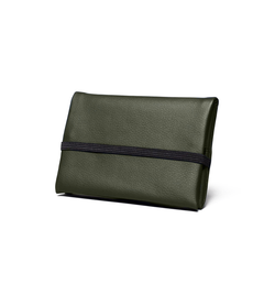Pouch, Olive Green