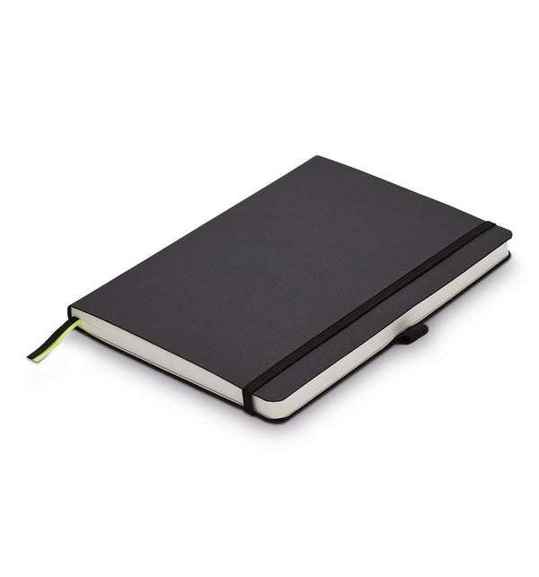 Hardcover Notebook A5