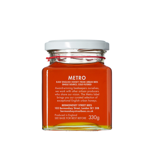 Metro  - Customs House London Honey