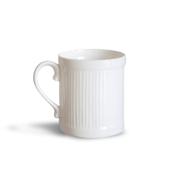 Coffee Mug - Bone China