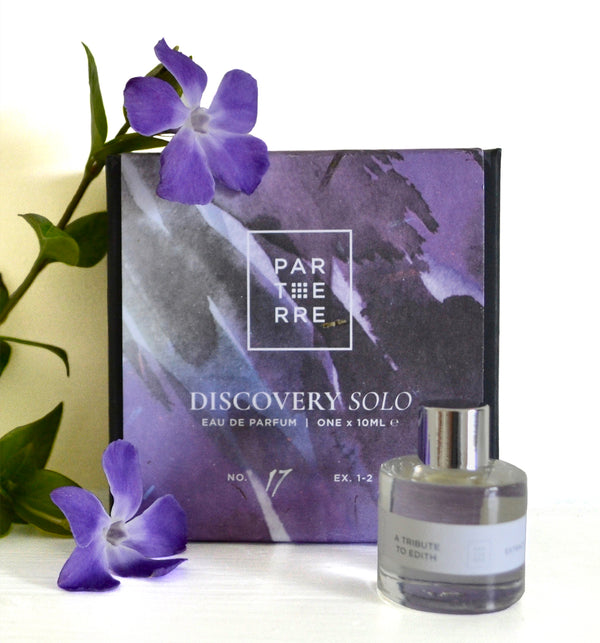 Discovery Solo - A Tribute to Edith 10ml