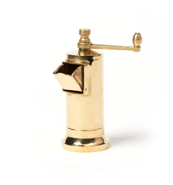 Pepper Mill - Brass