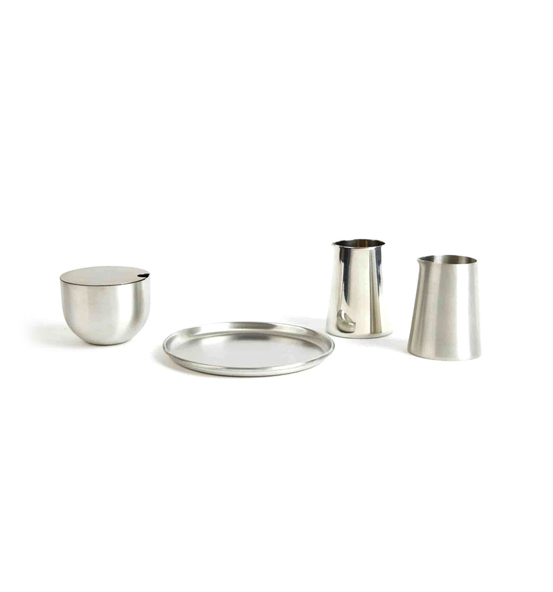 Pewter Small Plate