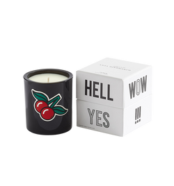 Small Candle, Lip Balm