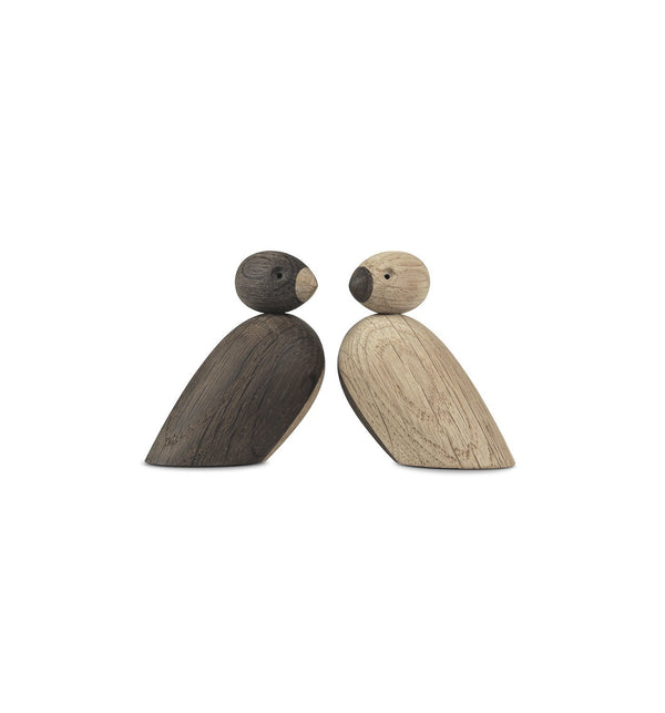 Pair of Sparrows - Lagom Design